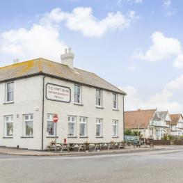 Hampton Inn, Hampton-on-Sea, Herne Bay